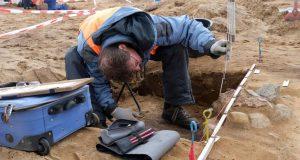 Otkrili srednjovjekovno groblje sa 100 kostura u Njemačkoj