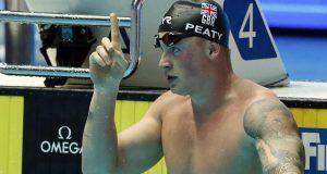 Prvi plivač ikad koji je otplivao 100 metara ispod 57 sekundi!