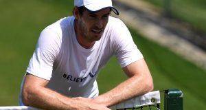 Andy Murray možda neće igrati na Wimbledonu, ozlijedio mu se partner