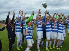 Juniori Osijeka dobili Manchester City