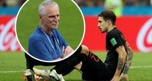 Nemec: Igrali su za svoj narod pa je i Messi postao 'nevidljiv'