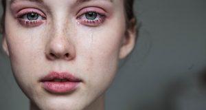 U redu je tugovati za osobom koju si morala izbaciti iz svog života