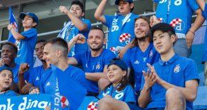 Dinamov Fair play na tribinama: Ako ne bude nereda, dijelit će se novac djeci