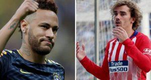 'Pregovaramo s Griezmannom, a ne znam hoće li doći Neymar'