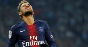 PSG odbio ponudu Barcelone za Neymatra