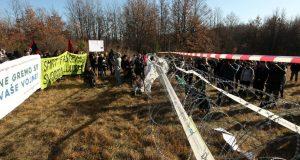 Slovenija: Policiji se u zaštiti granice pridružilo 35 vojnika