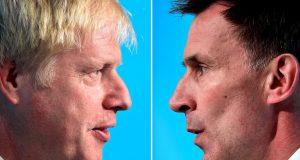 Johnson protiv Hunta: Brexit što prije, čak i bez sporazuma