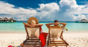 Na plaži vrijedne stvari stavite u pelene ili u kutiju od kreme