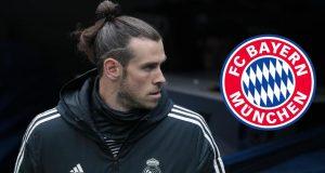 Bale je dobio poziv iz Bayerna