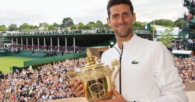 Promjene i na Wimbledonu zbog globalne prijetnje