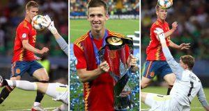 Engleski velikan Tottenham na Maksimiru: Želi dovesti Danija Olma