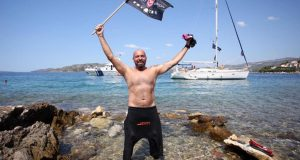 Avantura RokOtok: Ribafish doplivao do posljednjeg otoka!