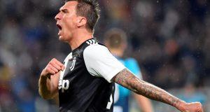 Mario Mandžukić iz Juventusa odlazi u Premier ligu za četvrt milijuna eura