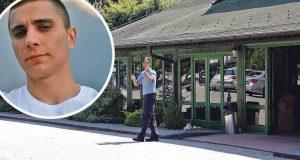 POLICIJA UHITILA OSUMNJIČENOG ZA UBOJSTVO 24-GODIŠNJEG MLADIĆA KOD VINKOVACA! Nakon gotovo tri dana potrage dolijao ubojica iz restorana