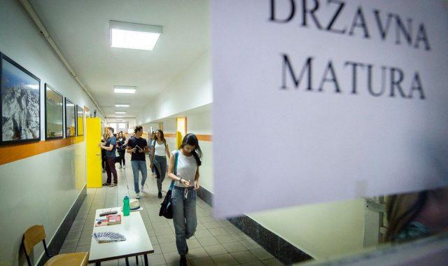 NAJGORI REZULTATI DRŽAVNE MATURE OD NJEZINA UVOĐENJA 'Matematika je katastrofalna, pogoršanje je i na hrvatskom, mnogi su predali samo prazne papire'