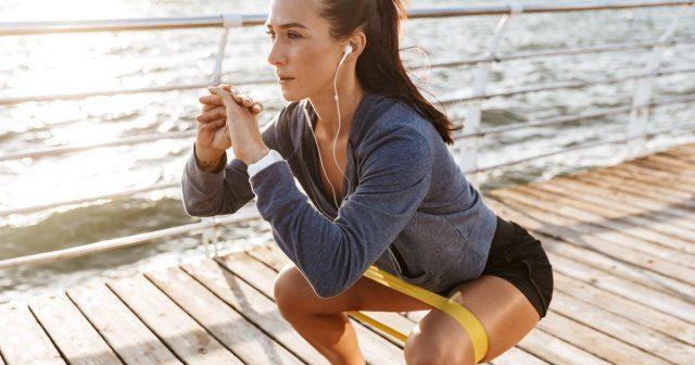 3 ultimativne vježbe za čvrst trbuh i stražnjicu
