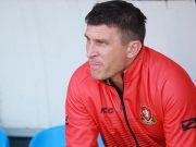 Sergej Jakirović: Sin mi je u Dinamu, idem u Liverpool kod Kloppa