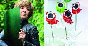Kreativka iz Zagreba koja će vas oduševiti svojim predmetima od stakla