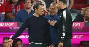 Niko Kovač kiksao, Bayern - Herha 2-2