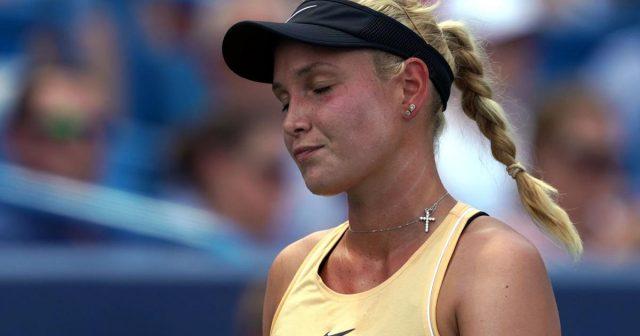 Vekić izgubila u Cincinnatiju protiv Venus Williams
