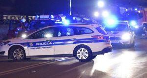 Prijeti opasnost od urušavanja zgrade u centru Zagreba