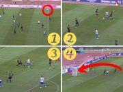 VIDEO Hajduk - Gorica 3-0, eurogol Josipa Juranovića: Ovo je za pokojnog oca