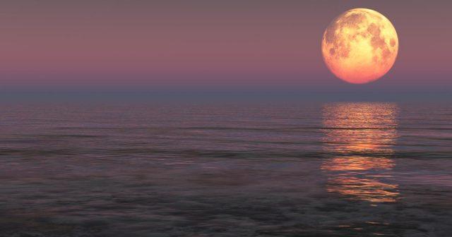 Pun Mjesec u Vodenjaku osvijetlit će skrivene istine