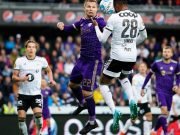 Odds - Rosenborg 1-1, norveški prvak kiksao uoči utakmice protiv Dinama