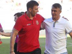 Hajduk - Gorica 3-0, Damir Burić i Sergej Jakirović o suđenju, sporne situacije