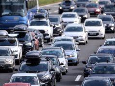 Vozači, oprez! Na A1 u smjeru mora više prometnih nesreća...