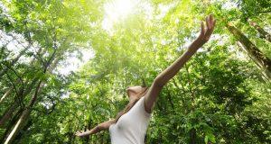 Znaš li koliko sati trebaš provoditi u prirodi da bi bila zdrava?