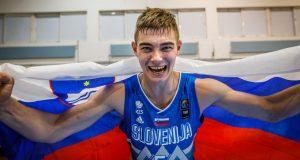 Još jedan dragulj Reala: Slovenac Žiga Samara je novi Luka Dončić