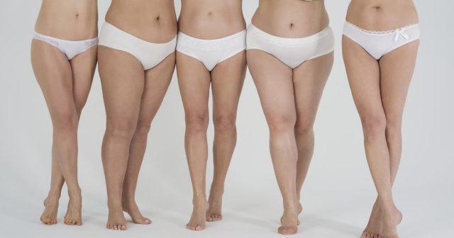 Pokušaj pogoditi koliko kilograma imaju žene na fotografiji
