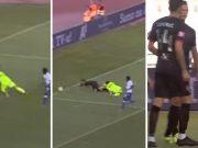 'Trebao je biti penal za Goricu, a Dinamo je morao dobiti crveni karton'