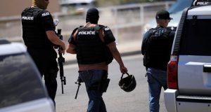Nova pucnjava u Americi: Ozlijeđeno nekoliko policajaca