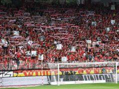 Bundesliga, Union Berlin - Red Bull Leipzig (0-4): Navijači odali počast pokojnima, bojkotirali navijanje