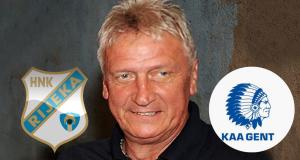 Europska liga: Rijeku i Gent veže ista legenda, ljudina i igračina 'Minta' Ružić