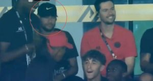 Di Maria zabio golčinu, Neymar ga mrzovoljno gledao s tribina