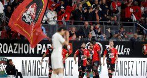 Ligue 1: Rennes pobijedio PSG 2-1