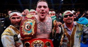 Andy Ruiz ne želi boksati s Joshuom ako mu ne povise honorar