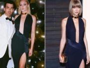 Isti ukus: Sophie obukla haljinu koju je Swift 'prošetala' 2016.