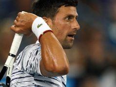 Novak Đoković odbio saznati protivnika na US Openu