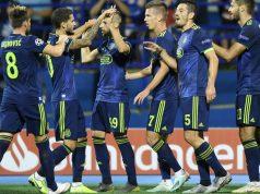 Dinamo - Rosenborg 2-0 Ocjene igrača