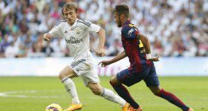 Mardid ponudio 120 milijuna eura i Modrića za Neymara