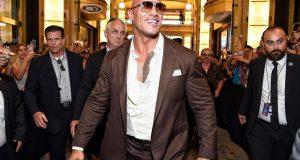 'The Rock' u blockbusterima zarađuje po 25 milijuna dolara