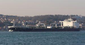 Iran zaplijenio tanker: Naftu je krijumčario arapskim zemljama