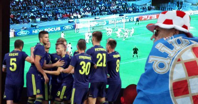 LIVE Ferencvaroš - Dinamo, 3. pretkolo Lige prvaka, prijenos uživo, gdje gledati...