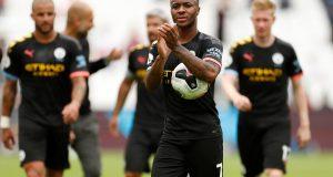 Manchester City pobijedio West Ham 0-5