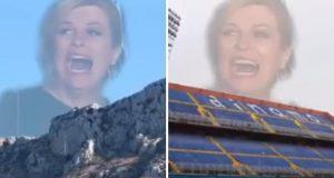 Aaaaaaaaaa: Netko je preradio video u kojem Kolinda pjeva...