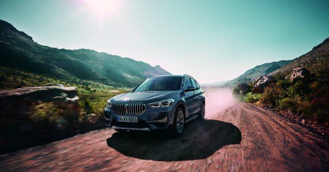 Igraj i osvoji: Sakupi 10 kupona i odvezi se u novom BMW-u X1